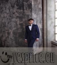 code WEDSPO75 - SPOSO ATELIER WEDDING CERIMONIE DI LUSSO BASILICATA - POTENZA - SANT'ARCANGELO - Abiti da sposo a partire da €550