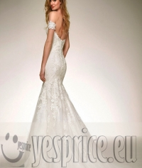 code WEDSPA57 - SPOSA ATELIER WEDDING CERIMONIE DI LUSSO MARCHE - ANCONA - FILOTTRANO - Abiti da sposa a partire da €1200