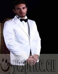 code WEDSPO22 - SPOSO ATELIER WEDDING CERIMONIE DI LUSSO CALABRIA - REGGIO CALABRIA - PALMI - Abiti da sposo a partire da €500