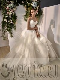 code WEDSPA17 - SPOSA ATELIER WEDDING CERIMONIE DI LUSSO LAZIO - ROMA - Abiti da sposa a partire da €1600