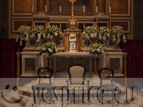 UN ANGELO E UN SOGNO - WEDDING PLANNER WEDDING CERIMONIE DI LUSSO CAMPANIA - CASERTA - Servizio a partire da €450 - code WEDWED105