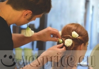 code WEDMAK29 - MAKE UP E BENESSERE MATRIMONIO WEDDING CERIMONIE DI LUSSO TOSCANA - FIRENZE - Servizio a partire da €200