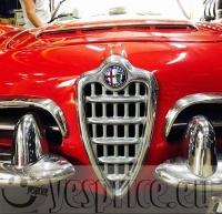 ALFA ROMEO noleggio auto Cerimonia  code WEDNOL01