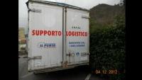 SABATINO CITRO B. A. DISTRIBUZIONE Banco Alimentare