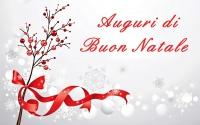 Scambio di auguri natalizi tra tutti i soci