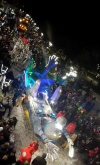 Gran Carnevale Baronissi 2018, si replica!