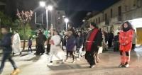 """Solenne Processione del """"VENERDI' SANTO"""" a Baronissi"""