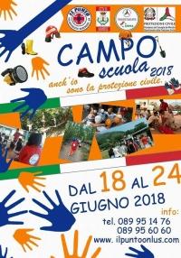 Campo Scuola 2018