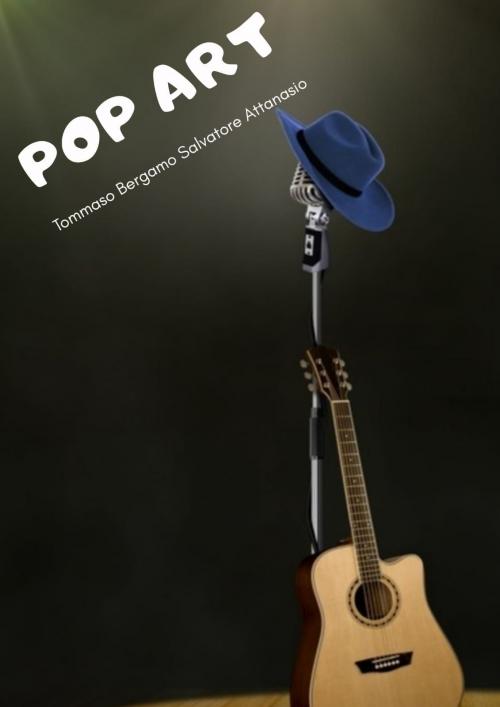 POP ART AL LIDO LIDO