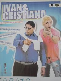 MADE IN SUD CON IVAN E CRISTIANO AL LIDO LIDO