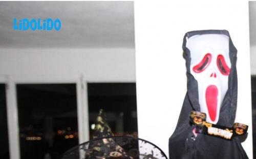 halloween al Lido Lido