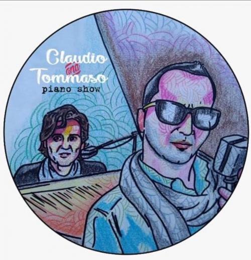 """SABATO SERA """"LIDO LIDO"""" live Music show Claudio e tommaso"""