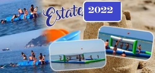 Promozione Lido Lido estate 2022