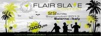 22/09/2013 FLAIR SLAVE CONTEST gara barman acrobatici