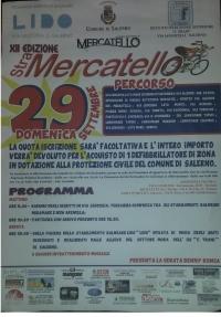 29/09/2013 - XII EDIZIONE STRAMERCATELLO