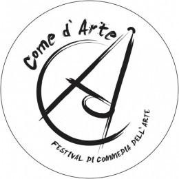 logo creato da 'La Bottega dei Comici'