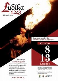 Ludika XIV Anno - 2014