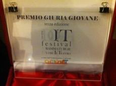 Premio Giuria Giovane