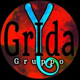 Primo studio sul Logo dei GRIDA