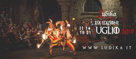 Festival di Ludika 1243 - 2019