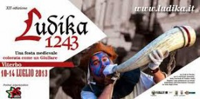 Ludika 1243 XIII Anno - 2013