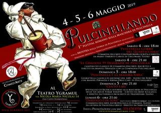 Primo Festival di Pulcinellando