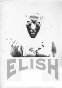 Retro Copertina di ELISH