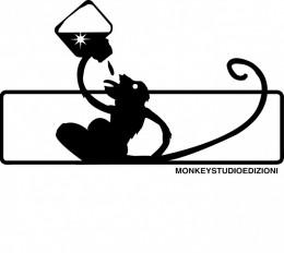 Logo Monkey Studio Edizioni