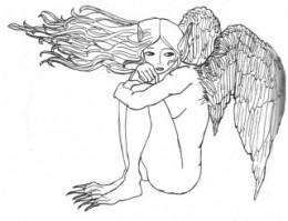 disegno di Fiammetta Fixi