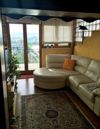 Bellissimo appartamento di mq.180 in via S.Valentino Parco Giovanna