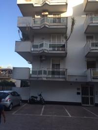 Appartamento 107 mq nella centralissima via O.Tortora