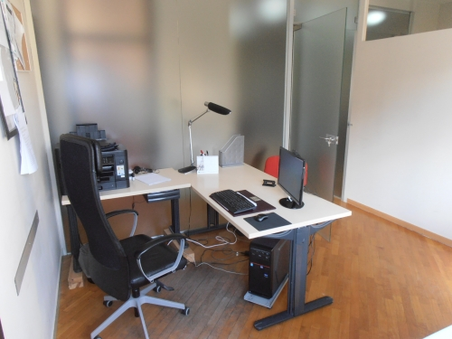 Stanza uso ufficio