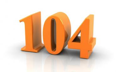 ultime novità permessi legge 104