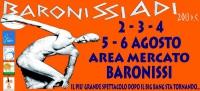 ''Baronissiadi: villaggio dello sport''