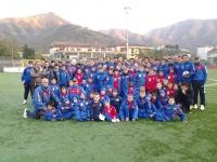 Il Calcio Catania ospite del Baronissi Calcio