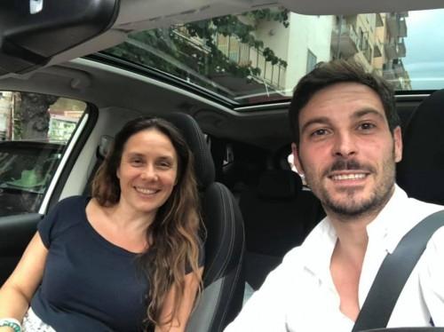 In giro con Alessandra Locatelli per incontrare associazioni e famiglie