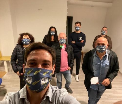 Si è riunito stasera il coordinamento cittadino della LEGA Salvini Baronissi - per discutere della delicata situazione epidemiologica che sta vivendo la nostra #Baronissi.