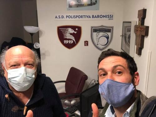 Polisportiva Baronissi: siamo sempre operativi