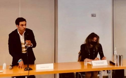 Oggi giornata importante da quando sono alla guida del dipartimento alla #disabilità della regione #Campania