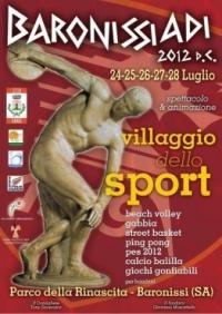 Online il calendario degli eventi legati alle BABBONISSI 2012