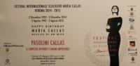 Pasolini Callas