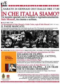 IN  CHE  ITALIA  SIAMO?