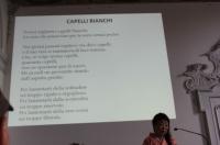 Europa in versi. Ecopoetry: dall´emozione alla ragione - quinta edizione del Festival Internazionale di Poesia