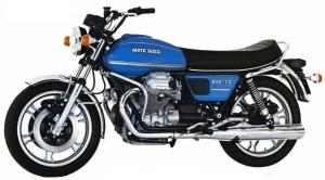Freccia Moto Guzzi GU19750656