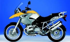 Tagliando BMW GS 1200