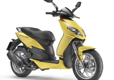 Tagliando Aprilia Sport City 125/200/250/300