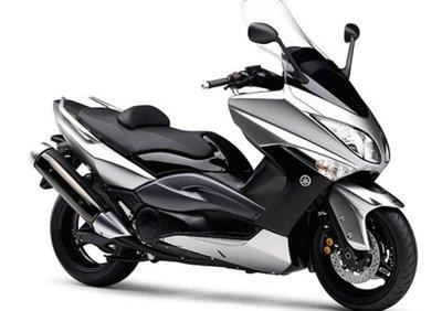 Tagliando Yamaha T-Max