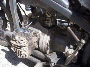 cilindro sx zundapp ks500