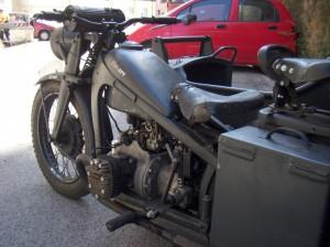 zundapp ks500
