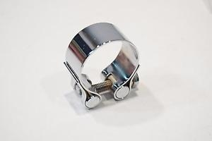 fascetta tubo scarico GU14123400